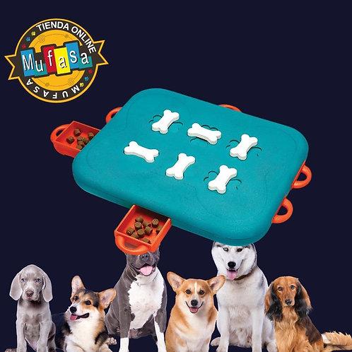 Puzzle Dog Casino Nina Ottosson