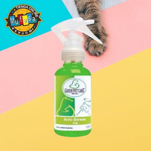 GREEN PET CARE GATO (Anti stress)