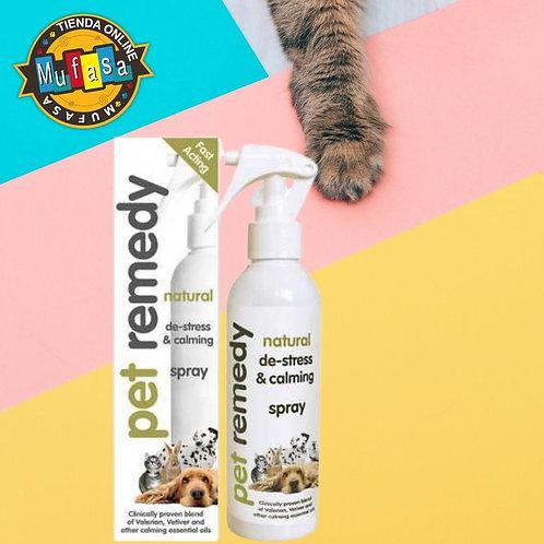 PET REMEDY SPRAY CALMING 200 ml