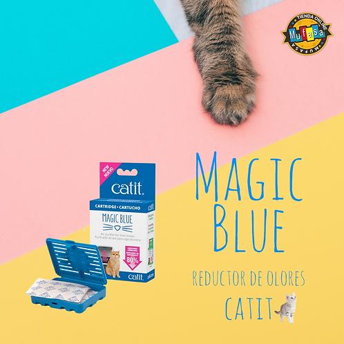 MAGIC BLUE (Catit)