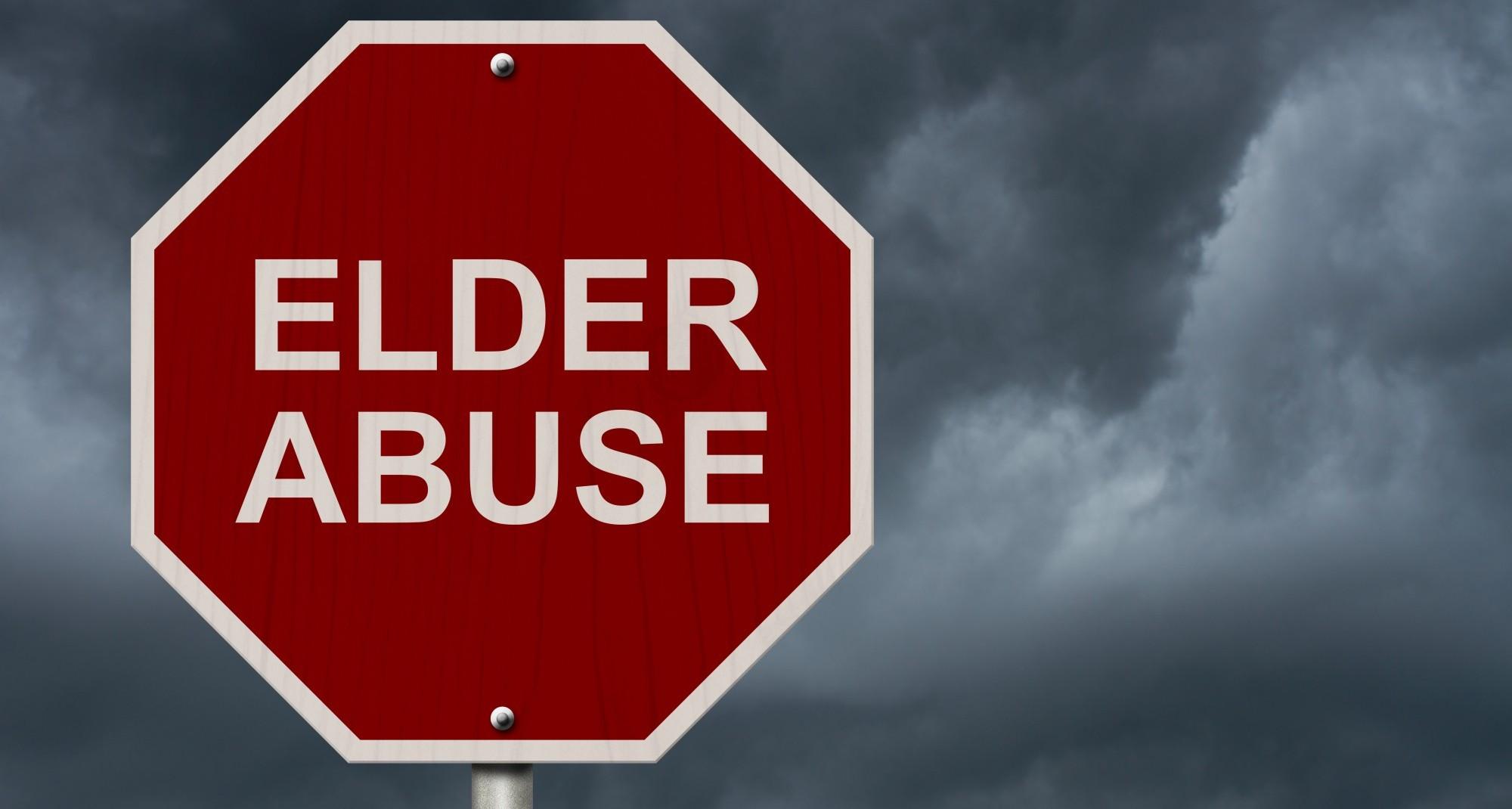 Avoiding Elder Abuse