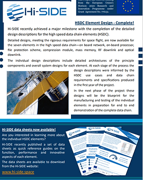 Hi-SIDE Second Newsletter.PNG