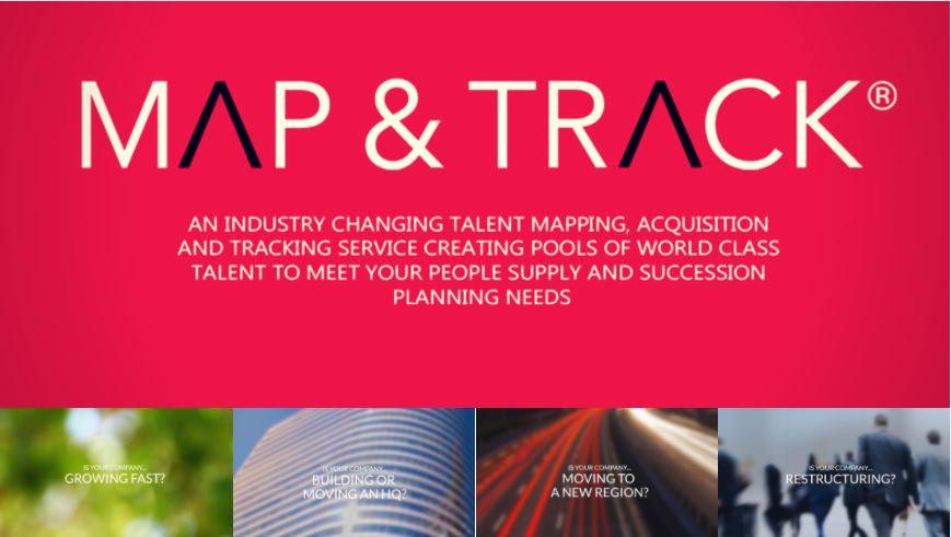 Map & Track