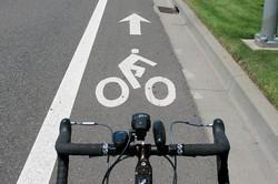 bike trail sm rd 1