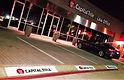 Fire lane restriping amd commercial curb paintng branded parking space lableingng