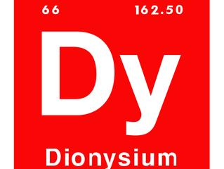 DIONYSIUM BRANDING