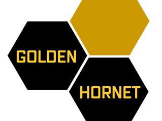 GOLDEN HORNET BRANDING