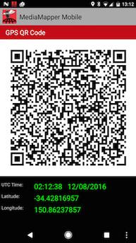 MediaMapper Mobile (Gov)