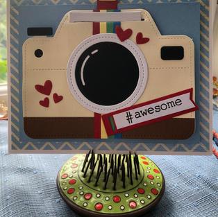 Interactive Social Media Camera Pic 2 of 2