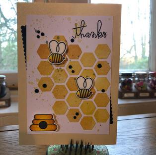 Thanks Beehive