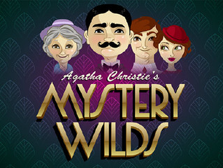 IRM achieves innovative Agatha Christie Slot deal with Gamesys