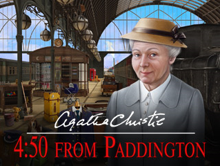 Award Winning Agatha Christie App Sequel Comes To The App Store With Beautiful Graphics and Addictiv