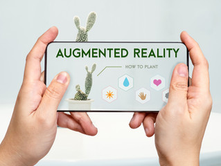 Why businesses can't afford to ignore AR