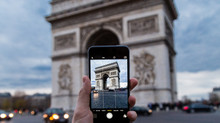 Paris 2024: City of Lights to become City of Apps?