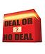 Deal or No Deal social game