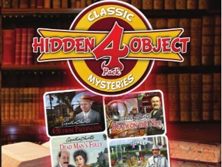 Agatha Christie sign new retail deal for PC games to be boxed and sold in US mainstream stores.