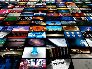 How big data is shaping TV