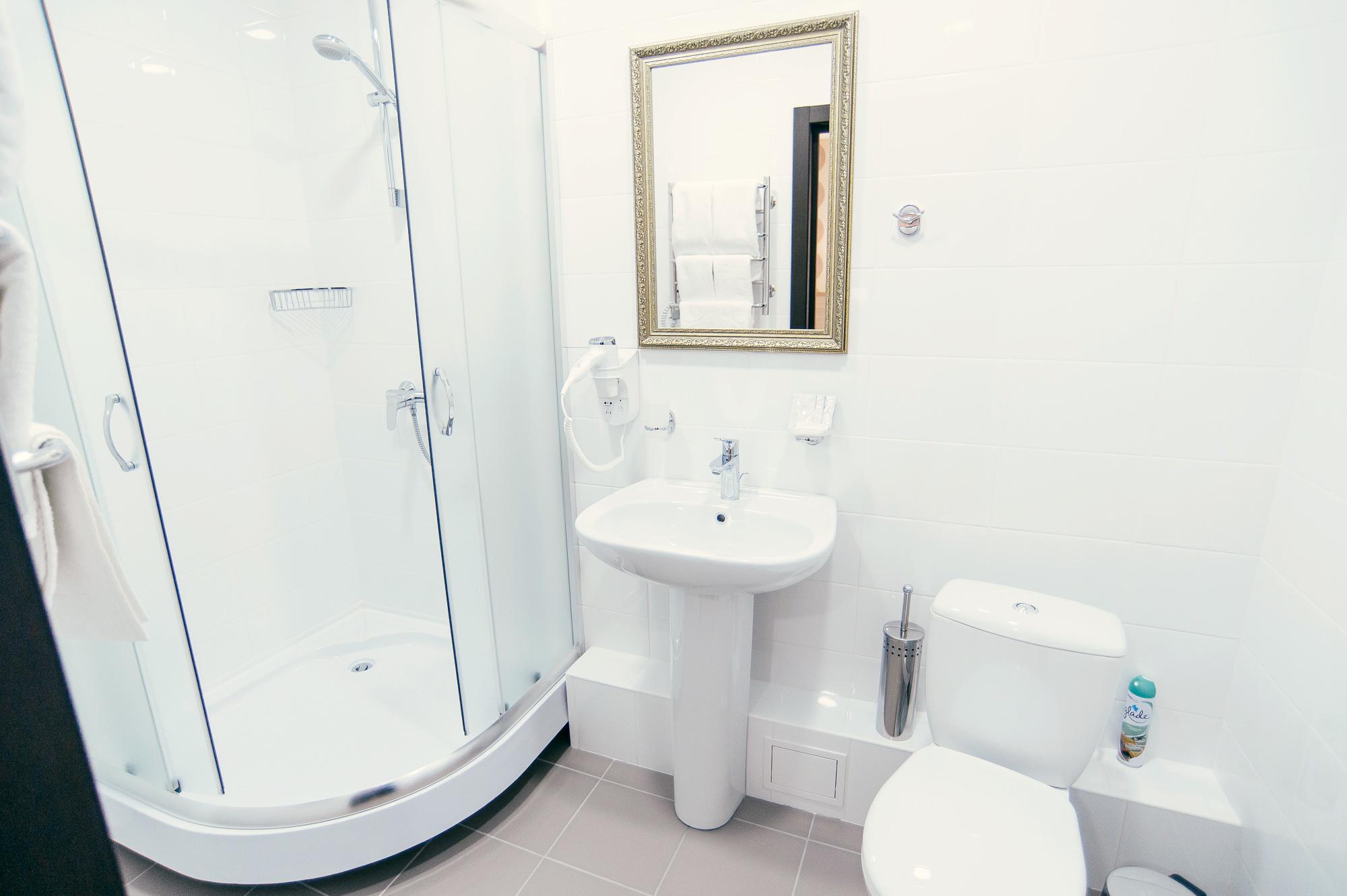 ванная 24