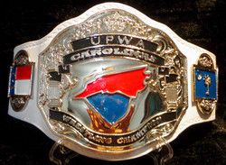 UPWA CHAMPIONSHIP