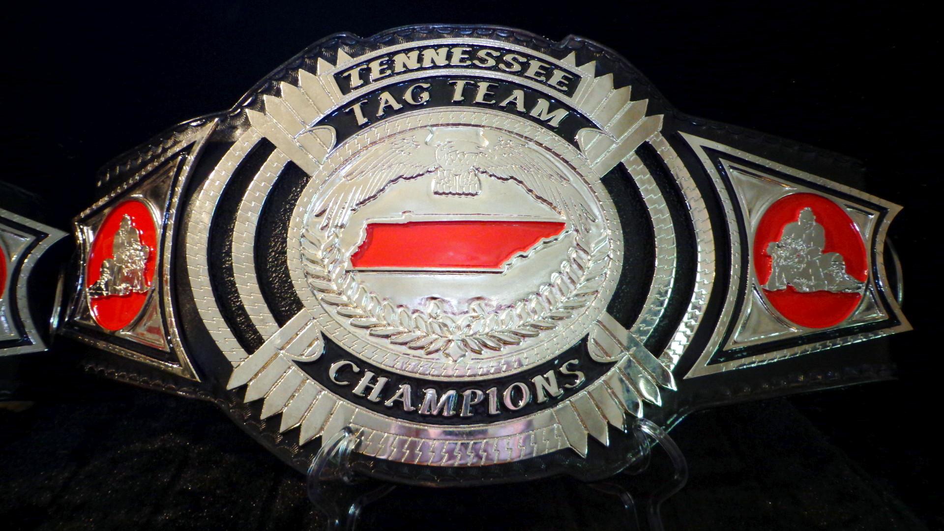 TWA TN TAG TEAM CHAMPIONSHIP