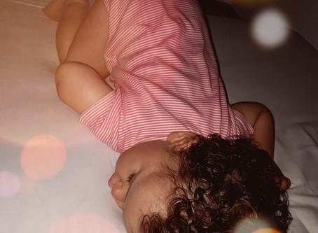 Je veux que mon bébé dorme !