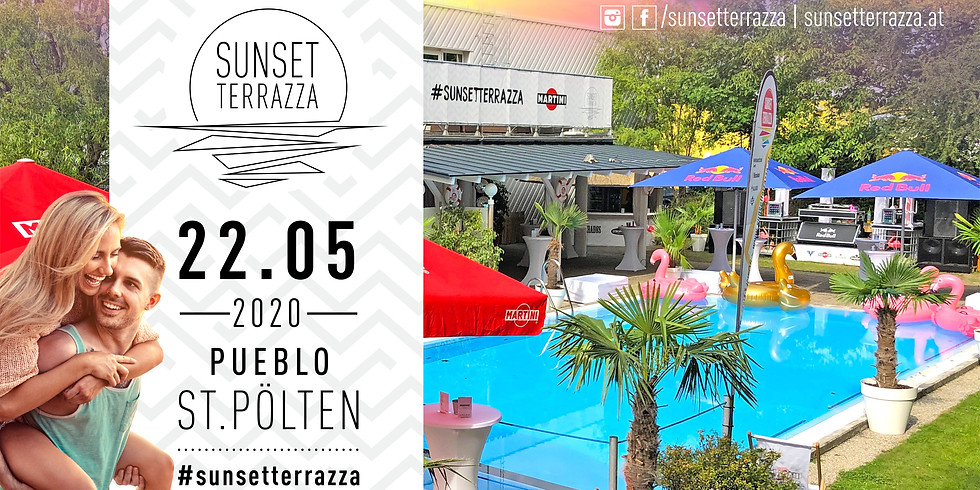 Sunset Terrazza PUEBLO 2020 - ABGESAGT