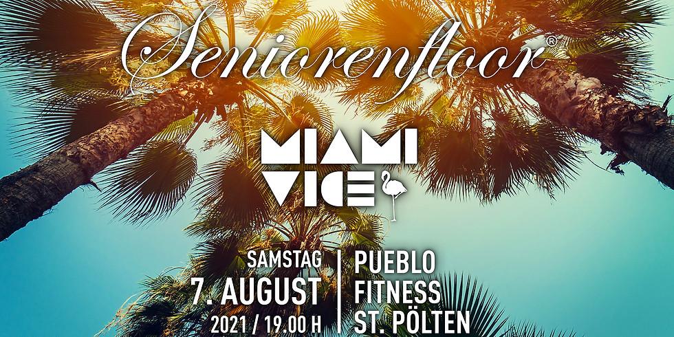 Seniorenfloor® Miami Vice Vol. 2