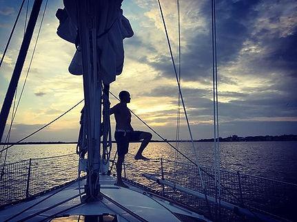 """Work like a captain and play like a pir"