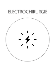 Electrochirurgie climdal instruments