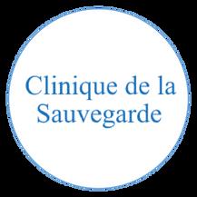 Clinique Sauvegarde client Climdal