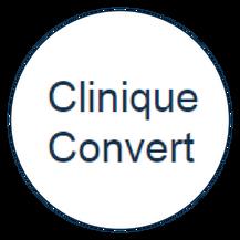 Clinique Convert  client Climdal