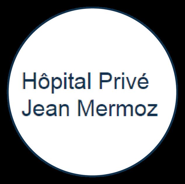 Hopital Privé Jean Marmoz client Climdal