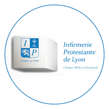 Infirmerie Protestante client Climdal