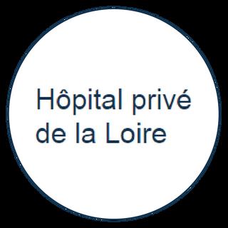 Hopital privé de la Loire client Climdal