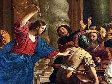 ¿Era Jesús un socialista y revolucionario del siglo I?