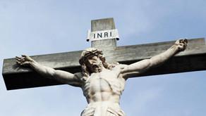 ¿Era habitual poner un cartel a un reo crucificado?