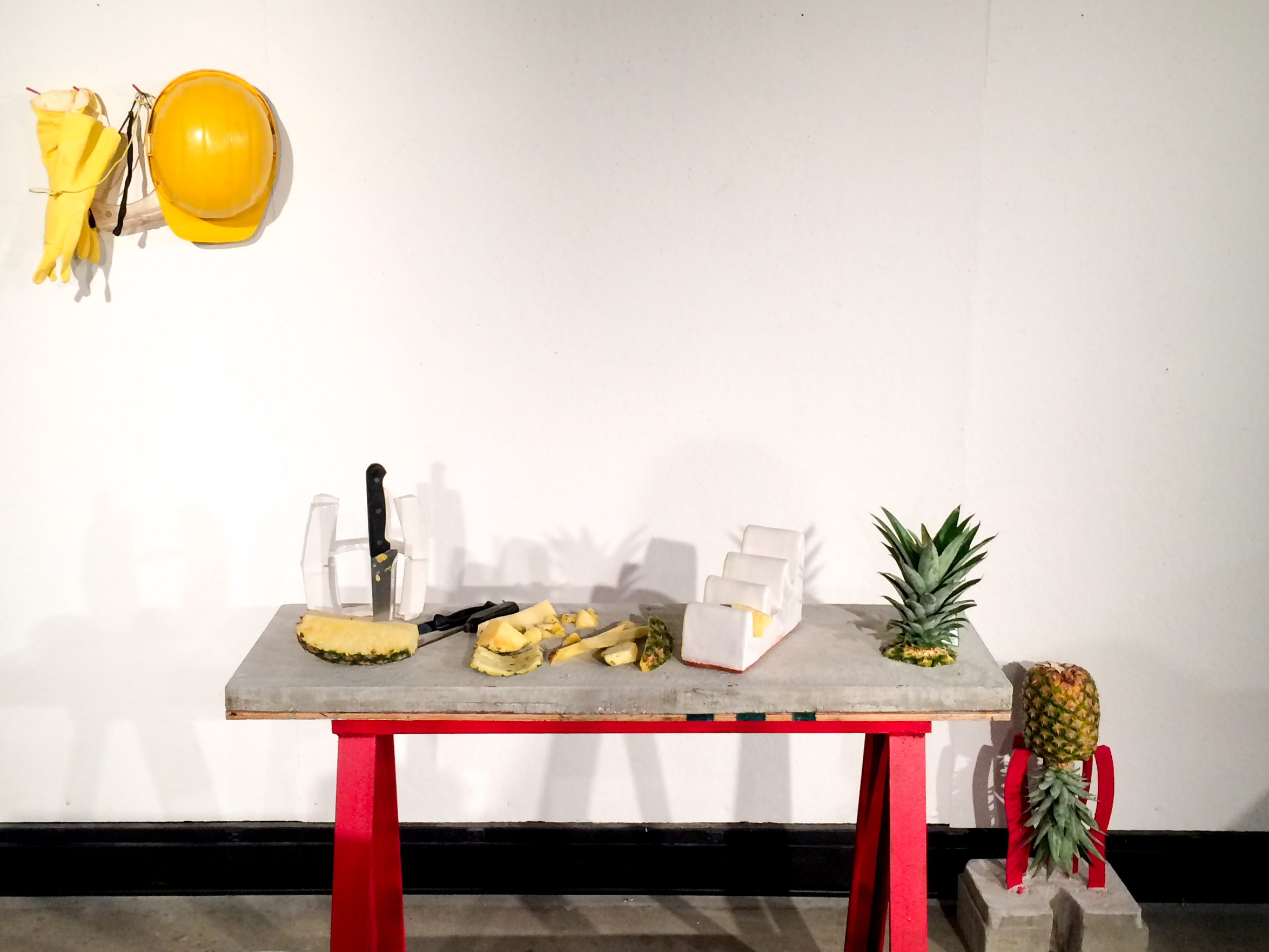 Pineapple Project-9181