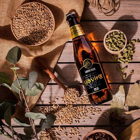 Kimaya Himalayan Beverages