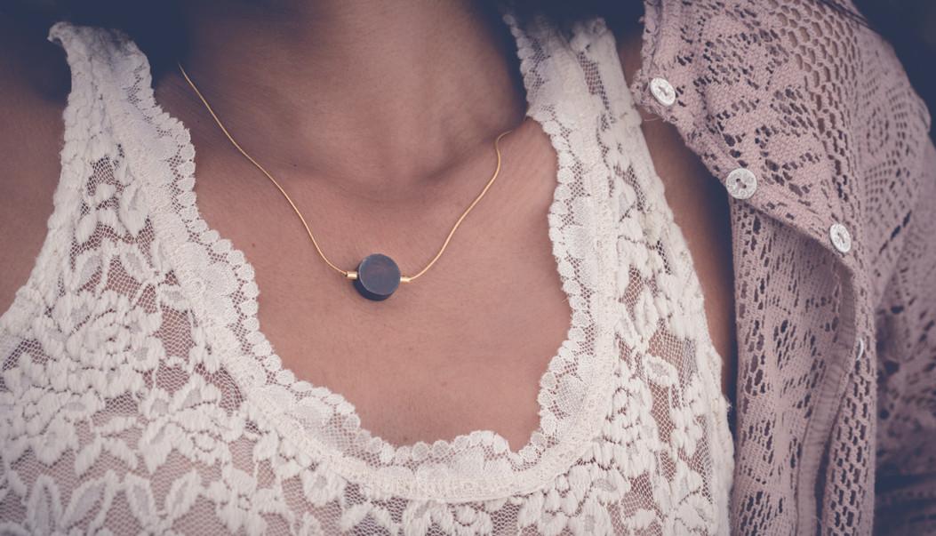 O Necklace