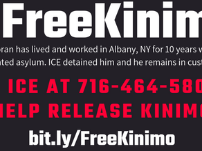 NSC rallies support for Kinimo!