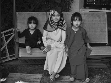 Selamat Hari Raya ! Images by Azman Karib Ibrahim