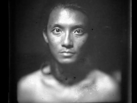 Kanta portraits - Jeffrey J C Lim