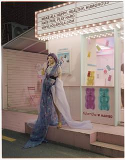 TIM FRANCO South Korea