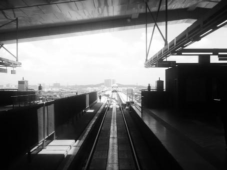 'Life As A Commuter' series 8/14 Munirah Rohaizan