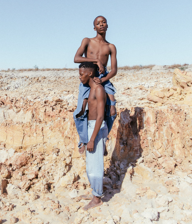 MICHA SERRAF | Zimbabwe