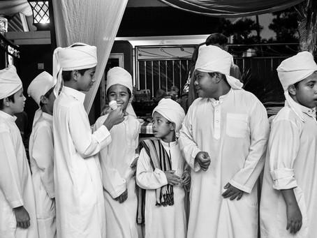 Ramadan Encounters, 2017