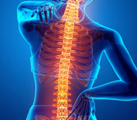 Ankylosing Spondylitis – Low Back Pain