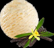 Glace-vanille.Pan-de-azucar-glacier