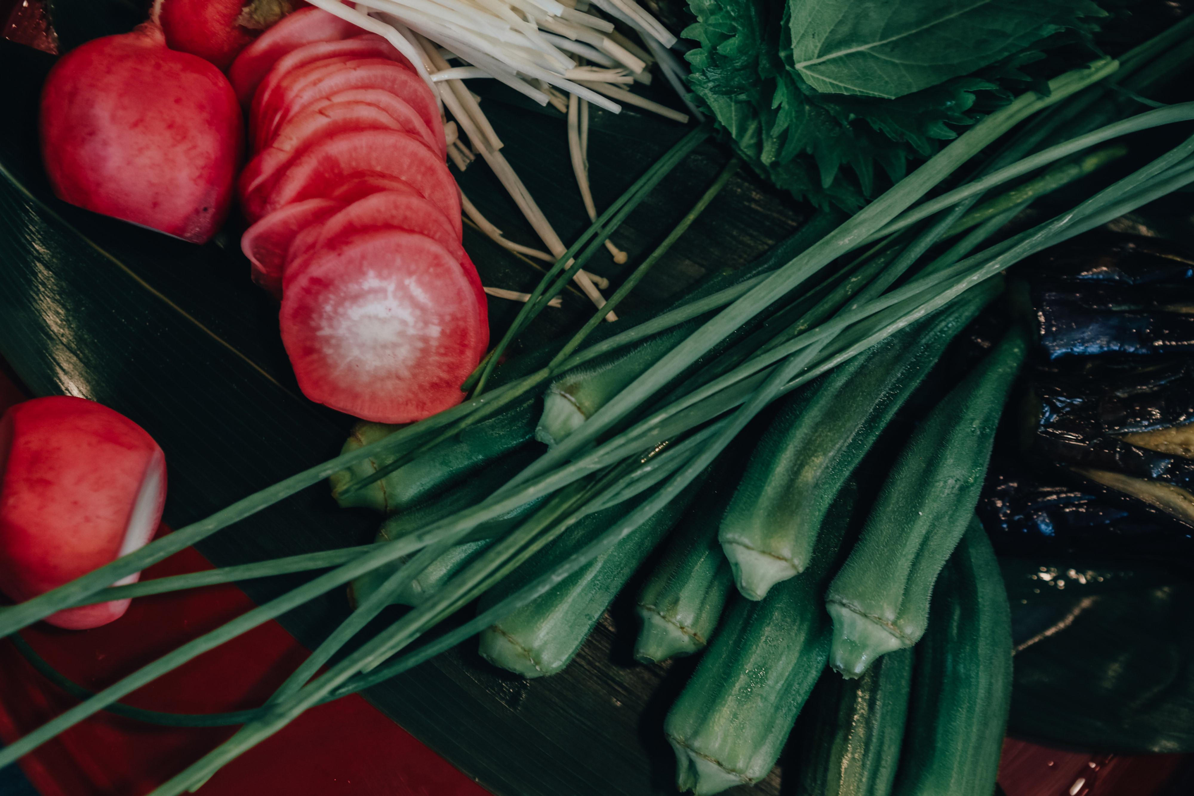 Plant Sushi Making Experience