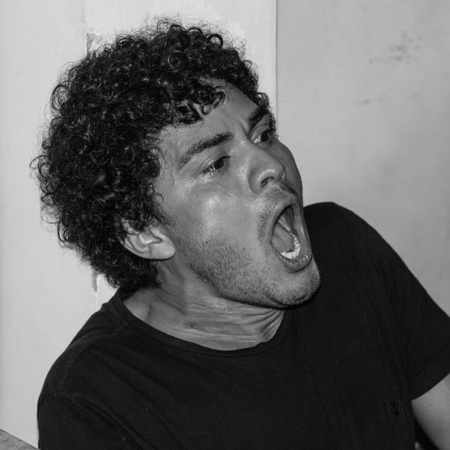 Ivan Rio - Caio em Topíssima -Record em